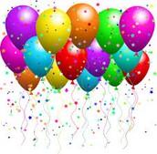PBIS Celebration this Friday!