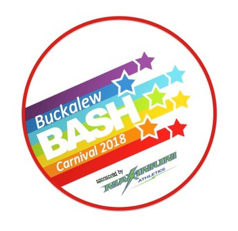 Thank you for attending the Buckalew Bash!