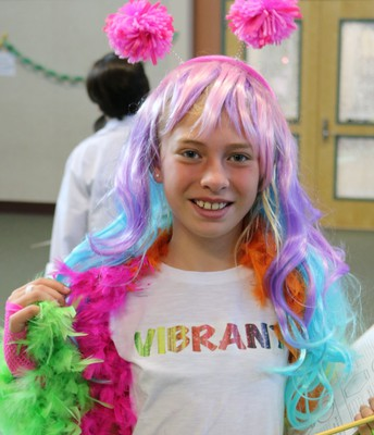 5th Grade Vocabulary Parade