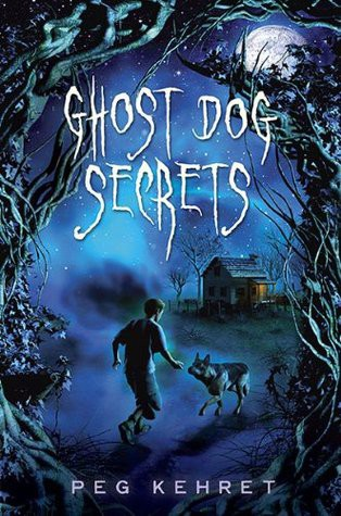 Did you like Storm Runners? Then try Ghost Dog Secrets by Peg Kehret!