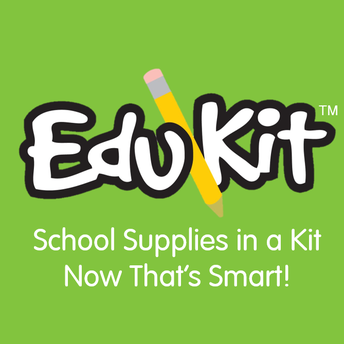 Edukits for Cibolo Creek and Herff Elementary Students
