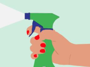 Cleaning Procedures -