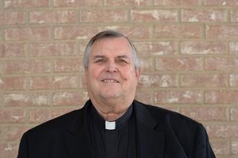 Fr. Tom Kennedy