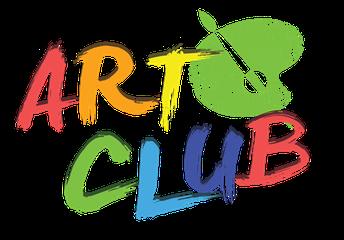 Honors Art Club!
