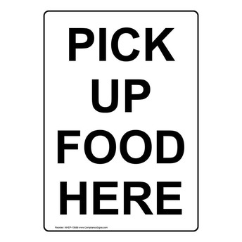 Food pick up for students continues at the high schools and middle schools