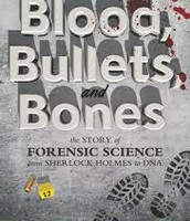Blood, Bullets and Bones by Bridget Heos