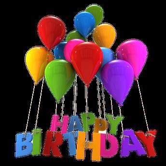 Happy Birthday April AOA Birthdays!