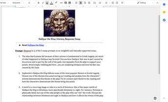 Step 4: Bring to Google Docs or Slides