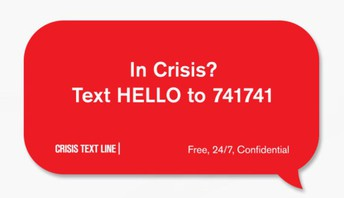 A New Type of Help: Crisis
