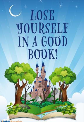 Willamette's Book eFair is Here!