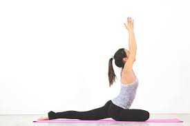 All Level Yoga