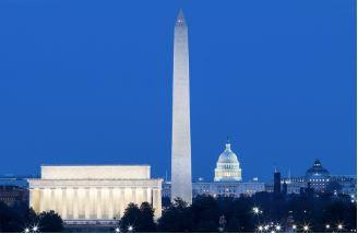 Washington, D.C. Parent Meeting