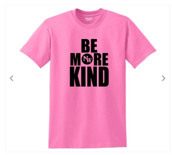 BE MORE KIND STORE OPEN