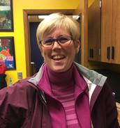 Mrs. Pam Perrin