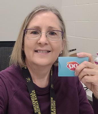 Mrs. Stittsworth - Resource Teacher