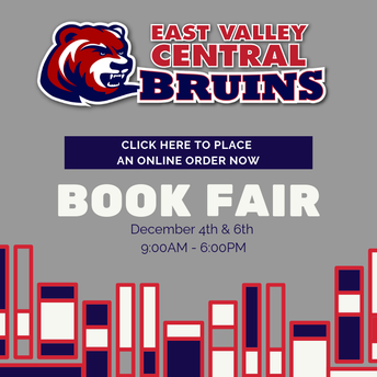 EVC Book Fair