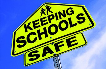 School Safety is Our Top Priotiy
