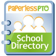 The School Directory App is Updated with current family information!