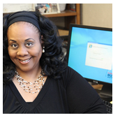 Dr. Crystal Coel, College of Business