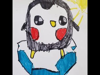 Jaxxyn's Penguin