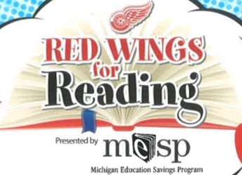 Red Wings for Education