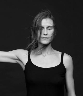 Johanna Bergfelt Contemporary Dance - Canada