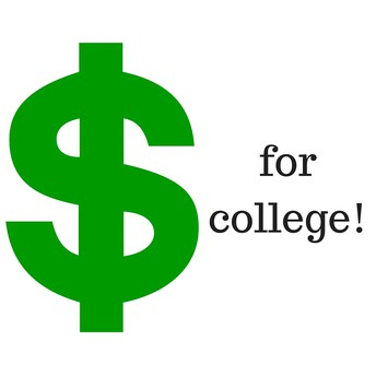 Up to $1000 per year in need-based financial aid available