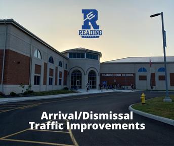 Traffic Improvements Working