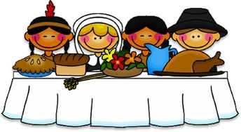 Thanksgiving Feast Times