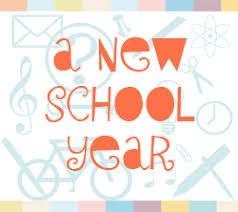 Opening Week of School - September 2019