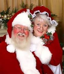 Vendor Fair with Santa and Mrs. Claus & Silent Auction