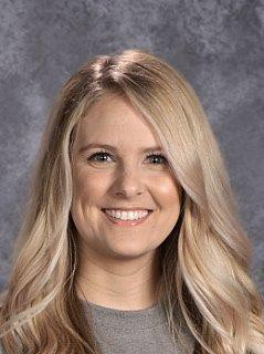 DATA welcomes our new school counselor Mrs. Durkee