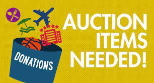 Oster Elementary 2021 Silent Auction