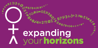 Expanding Your Horizons - Science, Technology, Engineering & Math Conference for Girls in 6th, 7th & 8th Grade