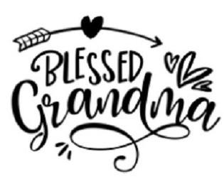 Blessed Grandma Package