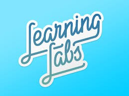 Learning Labs Begin this week