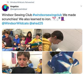 Windsor Clubs