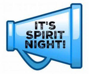Westwood Spirit Night