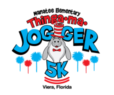 Thinga-Ma-Jogger Kick Off