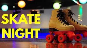 Skating Party!