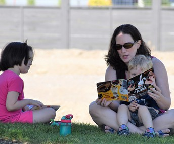 Young readers invited to CDA Reads for free books, games, lunch