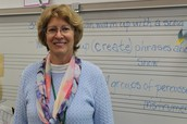 MUSTANG SPOTLIGHT - MURASKI MUSIC TEACHER MRS. DEB ZUDELL