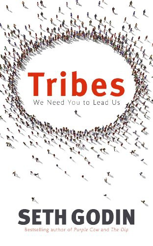 May's Book Selection: Tribes by Seth Godin
