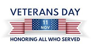 Veterans Day Assembly