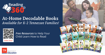 TN offers free booklets to boost reading skills in grades K-2