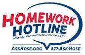 Homework Hotline