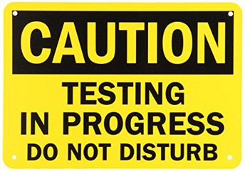 Testing in Progress: T-TESS Recertification Test Available