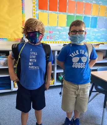T-Shirt Tuesday - Phrase Day