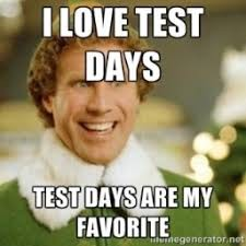 AzMERIT/AIMS Testing Schedule....