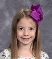 Jilli Bobo, 2nd Grade